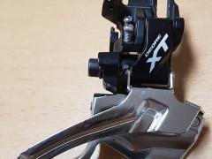 Prešmykač Shimano Xt Direct Mount