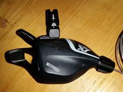 Sram X7 10-speed Nové