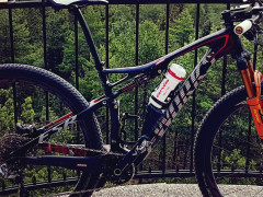 Specialized S-works Epic World Cup Velkost M