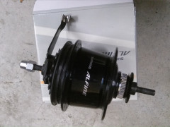 Naboj Shimano Alfine 8sp