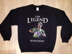 Mikina + Tričko Peter Sagan