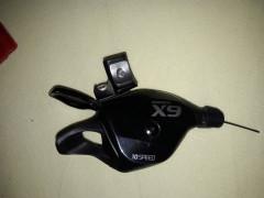 X9 Radenie 10speed