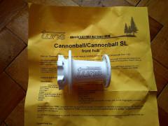 Predný Náboj Tune Cannonball 28d