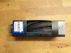 Schwalbe One V Guard 25-622 Cierny