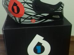 Sixsixone Evo Wired Black/red 2012