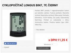 Computer Longus Bin7