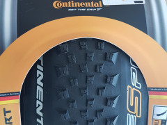 Continental X-king