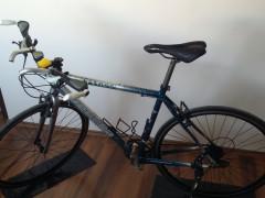 Super Cena-fitness Bike-shimano