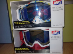 Predám 100% Racecraft Čisto Nové