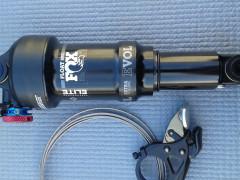 Nový Fox Float Dps Evol Extra Volume Performance Elite 2018 , 165x38mm