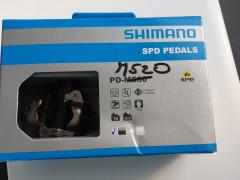 Predám Shimano M520