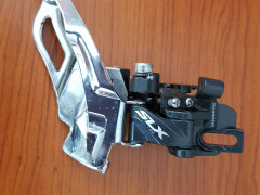Shimano Slx Fd-m7000 Direct Mount 3x10
