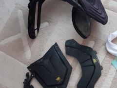 Leatt Brace Moto X