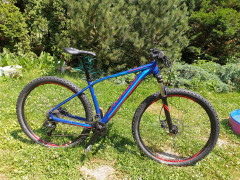 Specialized Rockhopper Mko 29