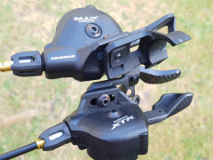 Shimano Xtr Sl-m9000 2x11 I-spec 2