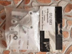 Magura Adapter Iso/iso 160/180mm