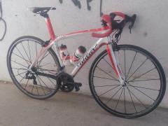Cestný Karbónový Bicykel Wilier