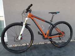 Horský Bicykel Trek