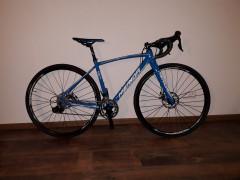 Merida Cyclocross 500, Veľ 47 (na Výšku Cca Do 165cm)