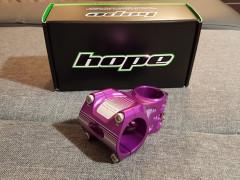 Nový Hope Am Fr Mtb Stem 35 Purple