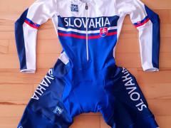 Slovakia (kombinéza - Dlhý Rukáv)