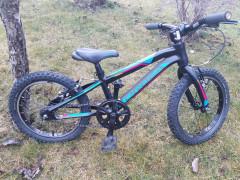 Orbea Mx16 Detsky Bike Od 3-5 Rokov