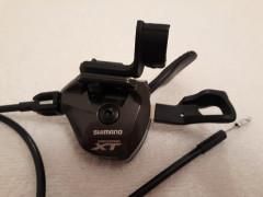 Predne Radenie (lava Packa) Shimano Xt M8000-i