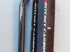 Ritchey Wcs Carbon ,two Bolt , 34,9x400mm , 25mm Offset ,215g ,