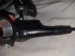 Shimano Brzdy Bl-mt200