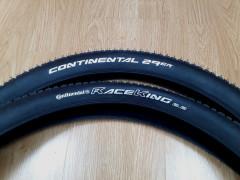 "Continental Raceking Racesport 29""x2.2"