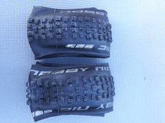 Schwalbe Nobby Nic , Evo , Tle , Snakeskin , Pace Star , 27,5x2,35.