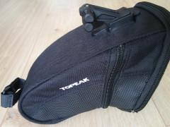 Podsedlová Brašňa Topeak Aero Wedge Pack, Veľkosť Large
