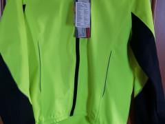 Termo Oblečenie Reflexne Dlhý Rukáv Na Bike č.52 Pánska