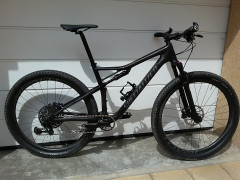 Specialized Epic Carbon Expert 2019