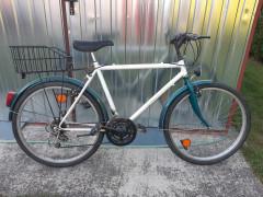 Bicykel Pansky S Kosikom