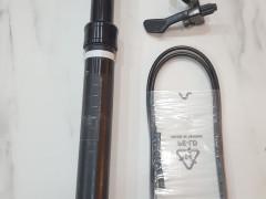 Teleskopická Sedlovka Pro Koryak 30,9/31,6 120 Mm