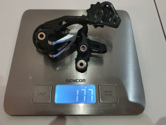 Shimano Xtr Shadow 10-speed Rd-m980