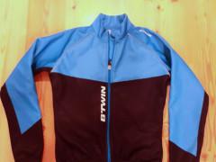 Detska Tepla Bike Budna B:twin Decathlon + Natelniky