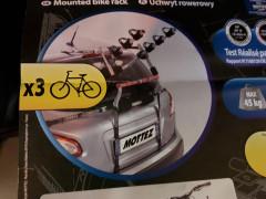 Držiak Bicyklov