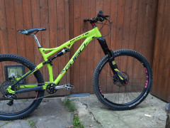 Whyte G-160s Large