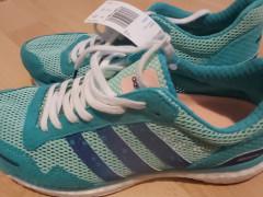 Predám Dámske Adidas Adizero Adios 3