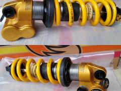 Pružinový Öhlins Ttx22 Specialized Enduro 216x57mm
