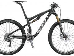 Scott Spark 700 Premium, Vaha 10,2kg