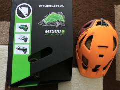 Predám Prilbu Endura Mt500 M/l
