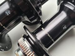 Náboje Shimano Xt, 12 Kolo, M8110, P+z, 15x100 + 142x12