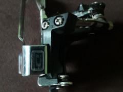Shimano Slx E2 Montáž Na Rám 2x10
