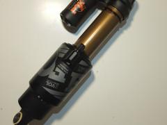 Fox Float X2 240x75mm