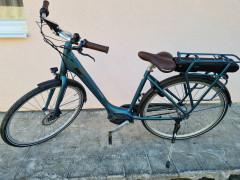 Elektrobicykel Frappé Fsc400 Lady Sc