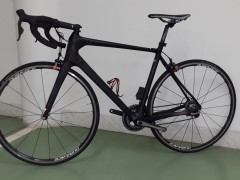 Karbónový Bicykel Ribble R872 Dura-ace Di2 , 7,4kg