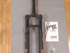 "Fox 34 Float Sc Performance , 29""/27,5""+ , 120mm , Boost , 2020"